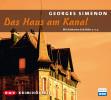 Georges Simenon: Das Haus am Kanal