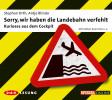 Stephan Orth, Antje Blinda: Sorry, wir haben die Landebahn verfehlt