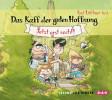 Kai Lüftner: Das Kaff der guten Hoffnung, Teil 1: Jetzt erst recht!