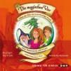 Rüdiger Bertram: Die magischen Vier, Teil 2: Retten die Welt mit wummernder Musik, einer Badewanne und einem undurchdachten Plan