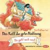 Kai Lüftner: Das Kaff der guten Hoffnung - Da geht noch was! (Teil 3)