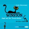 Frauke Scheunemann: Winston - Jagd auf die Tresorräuber (Teil 3)