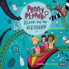 Ulrike Rylance: Penny Pepper - Alarm auf der Achterbahn (Teil 2)