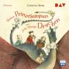 Christina Björk: Sieben Prinzessinnen und jede Menge Drachen