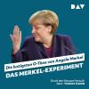 Martin Nusch: Das Merkel-Experiment. Die lustigsten O-Töne von Angela Merkel