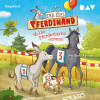 Suza Kolb: Der Esel Pferdinand – Teil 3: Volle Pferdestärke voraus!