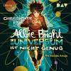 Christopher Edge: Albie Bright